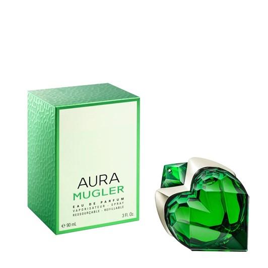 Aura Mugler Eau de Parfum 90ml Refillable
