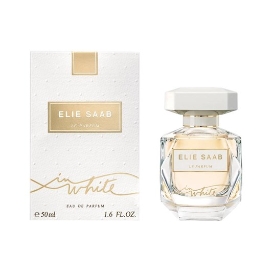 Elie Saab Le Parfum in White EDP 50ml