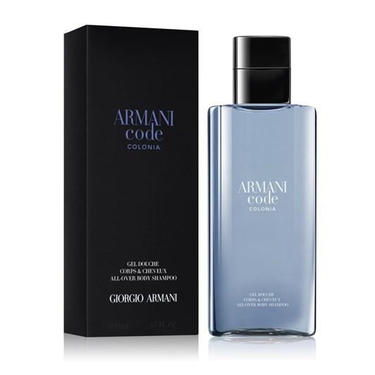 Giorgio Armani Armani Code Colonia Shower Gel 200ml