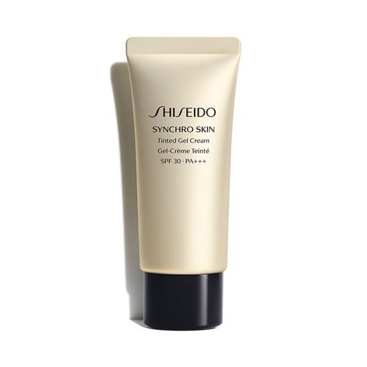 Shiseido Synchro Skin Tinted Gel Cream SPF 30