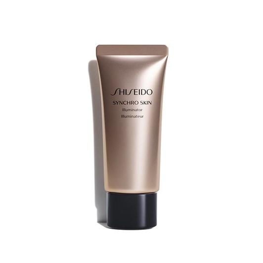 Shiseido Synchro Skin Illuminator Rose Gold