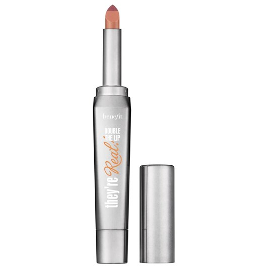 Benefit They're Real! Double the Lip - Bare Affair