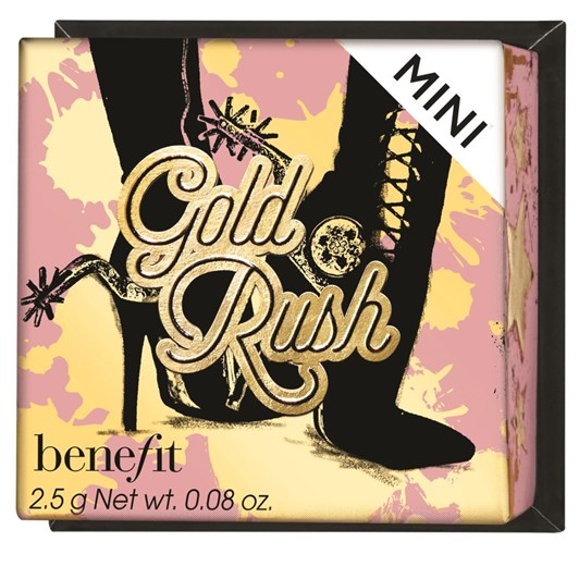 Benefit Gold Rush