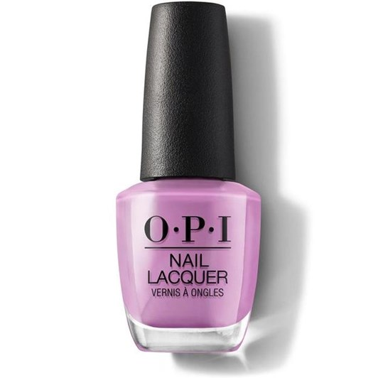 OPI Nl - One Heckla Of A Color!