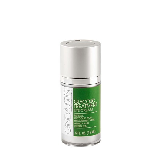 Cane + Austin Glycolic Treatment Eye Cream