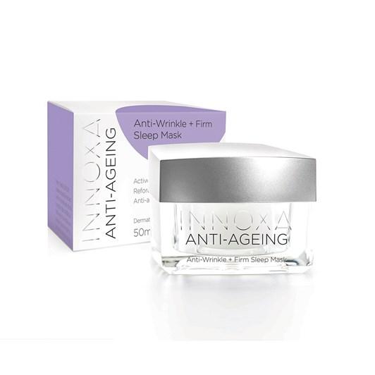 INNOXA Anti-Ageing Anti-Wrinkle + Firm Sleep Mask