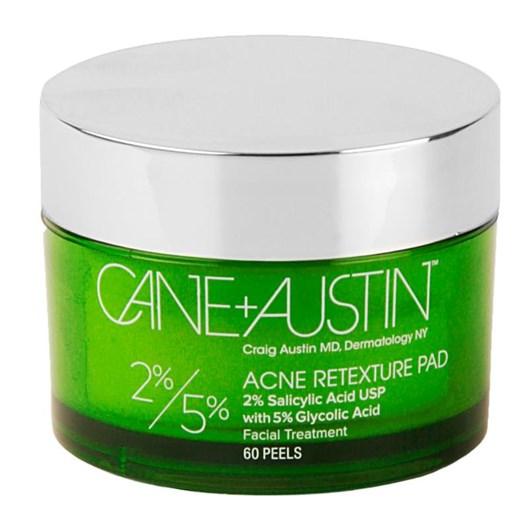 2%/5% Acne Retexture Pad