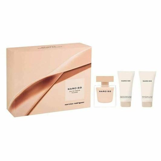 Narciso Rodriguez Poudree EDP Gift Set