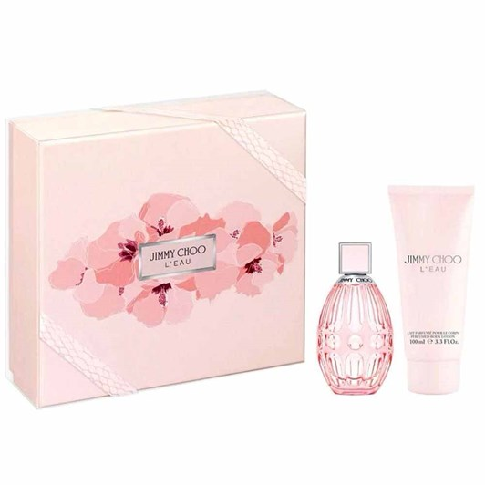 Jimmy Choo L'Eau Gift Set