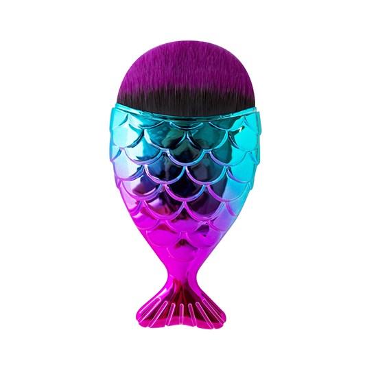 Simply Essential Mermaid Contour Brush Holographic
