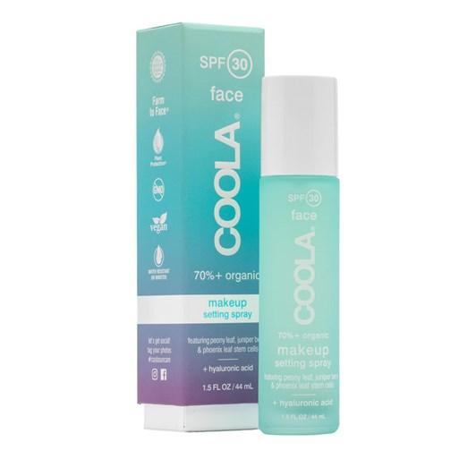 Coola Makeup Setting Spray Spf 30