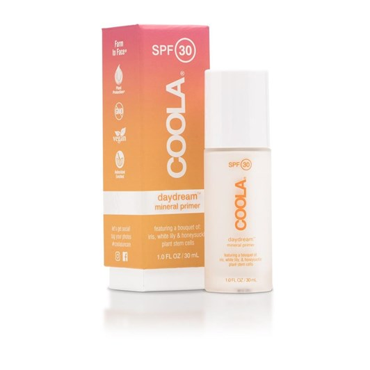 Coola Daydream SPF 30 Mineral Primer - Unscented