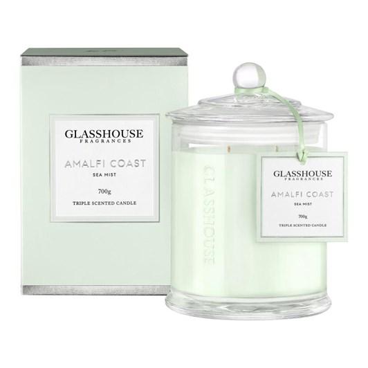 Glasshouse Amalfi Coast Triple Scented 700g Candle