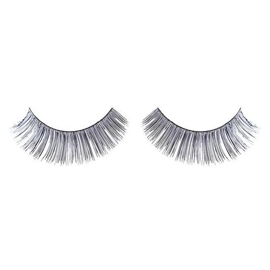 Qvs Natural Look Lashes - Volume