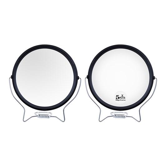 Qvs Bathroom Shaving Mirror