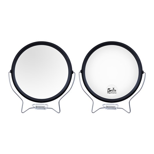 Qvs Bathroom Shaving Mirror