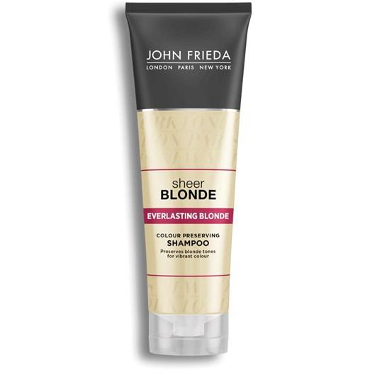 John Frieda Sheer Blonde Everlasting Blonde Colour Preserving Shampoo