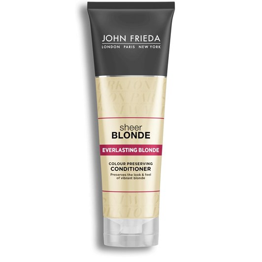 John Frieda Sheer Blonde Everlasting Blonde Colour Preserving Conditioner
