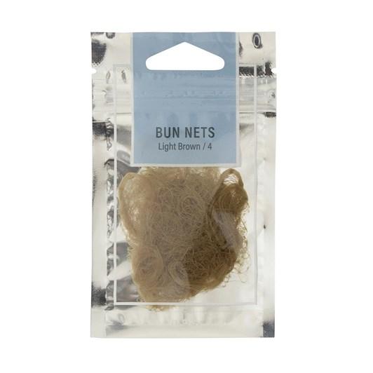 Mae Bun Nets Light Brown (4)