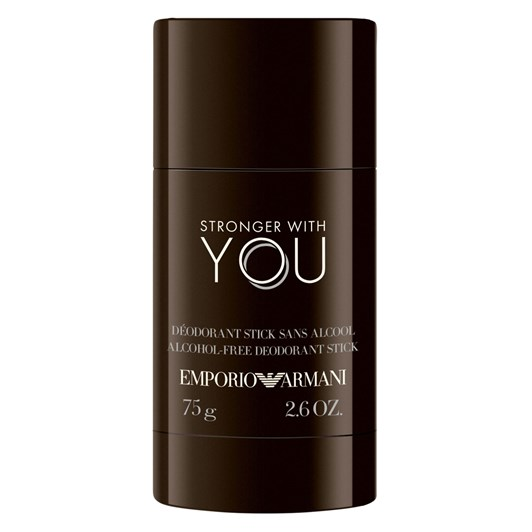 Emporio Armani Stronger With You Deo Stick 75g