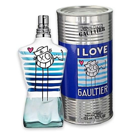 Jean Paul Gaultier Le Male Eau Fraiche Eau De Toilette 125ml