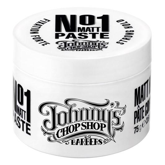 Johnny's Chop Shop No1 Matt Paste 75g