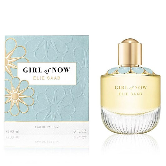 Elie Saab Girl Of Now Shine EDP 90ml