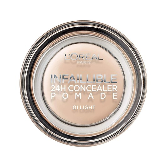 L'Oreal Paris Infallible Concealer Pomade 01 Light