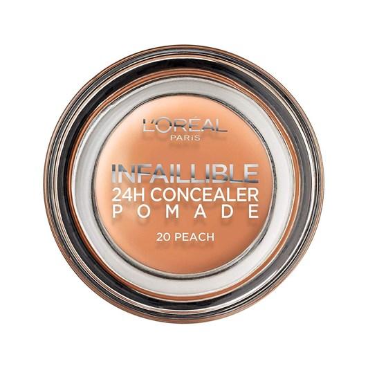 L'Oreal Paris Infallible Concealer Pomade 20 Peach