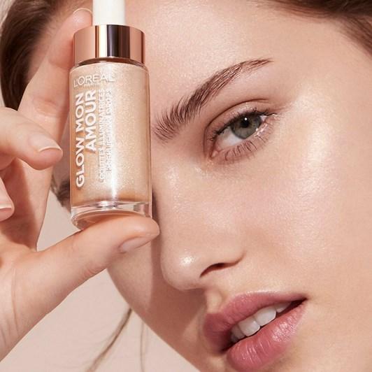 L'Oréal Paris Glow Mon Amour Highlighting Drops