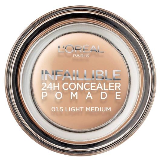 L'Oreal Paris Infallible Concealer Pomade 1.5 Medium/Light