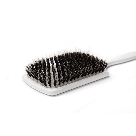 Beauty Dust Co Brushed Paddle With Boar Bristle
