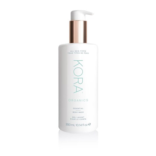 Kora Organics Essential Body Wash