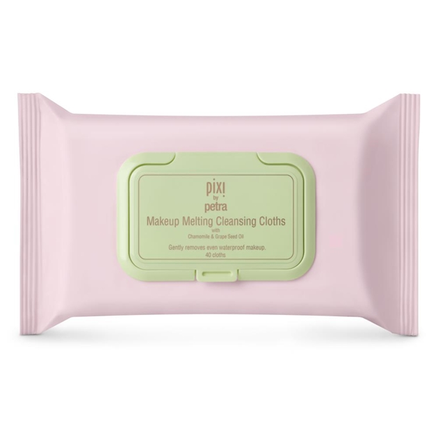 Pixi Makeup Melting Cleansing Cloths - na
