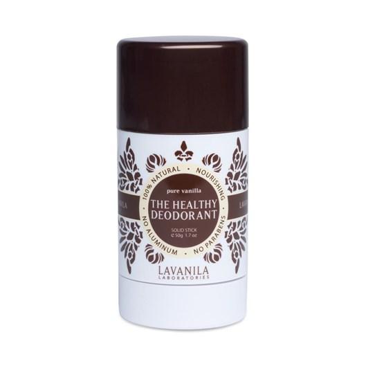La Vanila The Healthy Deodorant Pure Vanilla