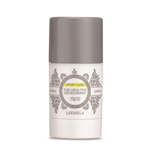 La Vanila The Healthy Deodorant Sport Luxe Mini