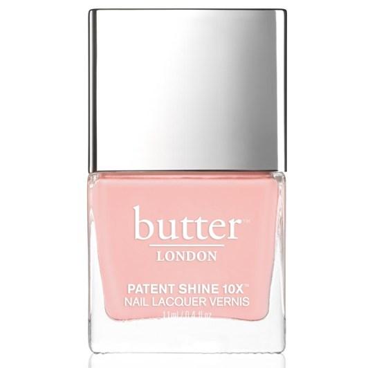 Butter London Patent Shine 10X  Brill