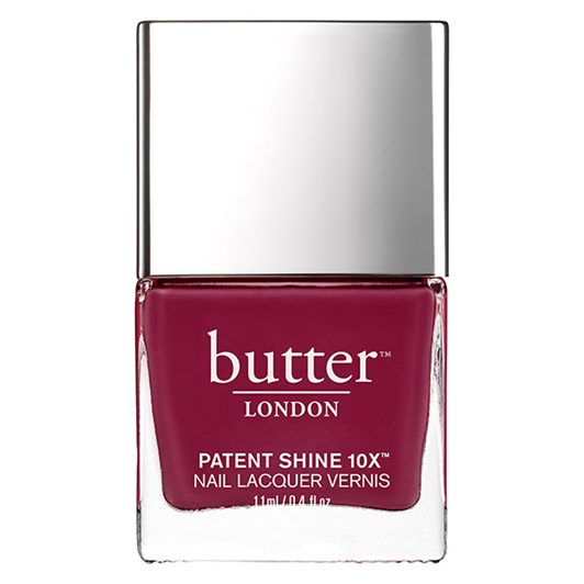 Butter London Patent Shine 10X  Broody
