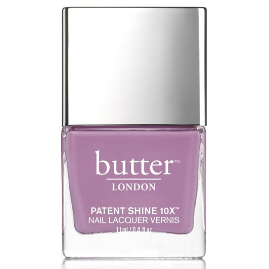 Butter London Patent Shine 10X  Fancy