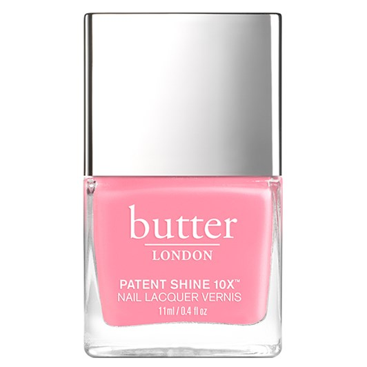 Butter London Patent Shine 10X  *New* Fruit Machine