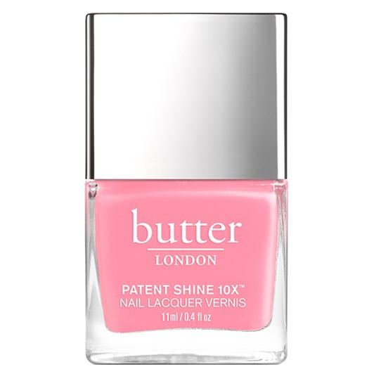 Butter London Patent Shine 10X  *New* Fruit Machine