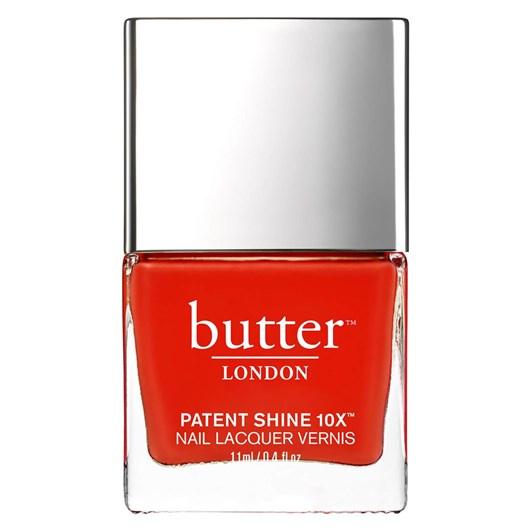 Butter London Smashing! Patent Shine 10X Nail Lacquer
