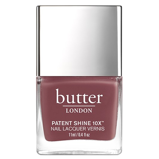 Butter London Patent Shine 10X  *New* Toff