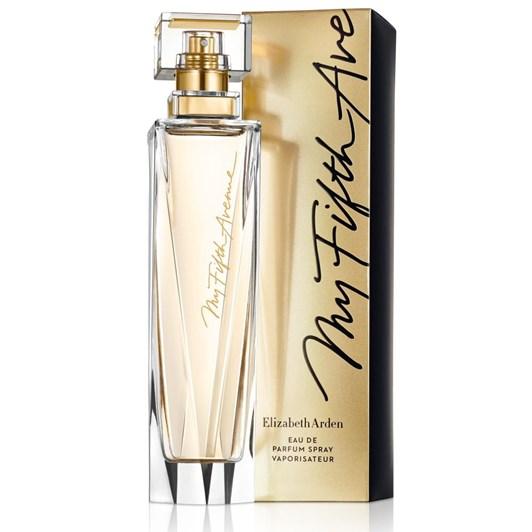 Elizabeth Arden My Fifth Avenue Edp Spray 50Ml