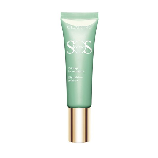 Clarins SOS Primer No.04 Green Tea