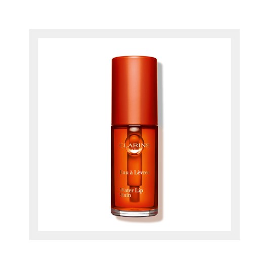 Clarins Lip Stain No.02 Water Orange