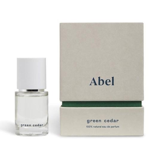 Abel Green Cedar Eau de Parfum 15ml