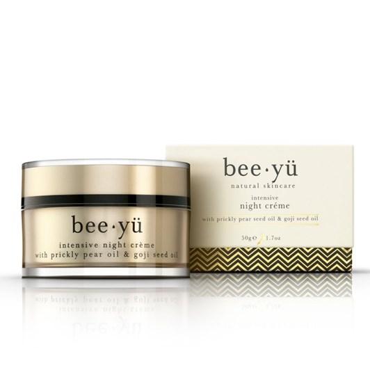 Bee Yu Intensive Night Crème