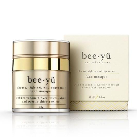 Bee Yu Cleanse, Tighten Face Masque