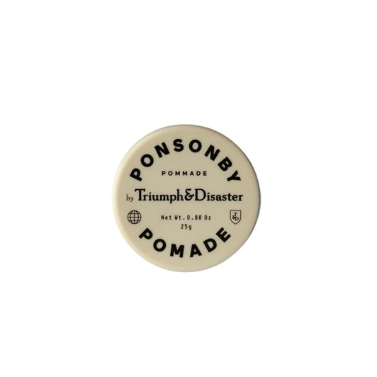 Triumph & Disaster Ponsonby Pomade 25G Mini